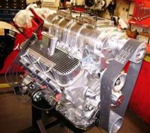 Engine builders in Northridge, CA