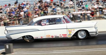Courtesy of Drag Racer Magazine