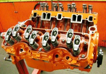 Engine builders in Chatsworth, CA